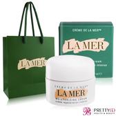 LA MER 海洋拉娜 乳霜(30ml)加送品牌提袋【美麗購】