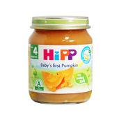 HiPP喜寶 有 機南瓜泥125g[衛立兒生活館]