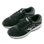 Mizuno 美津濃 MIZUNO EZRUN  慢跑鞋 J1GF183801 女 舒適 運動 休閒 新款 流行 經典