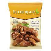 Seeberger喜德堡 - 天然去籽椰棗 200g
