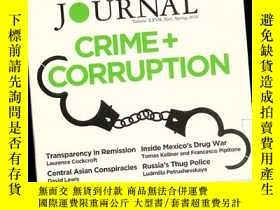 二手書博民逛書店WORLD罕見POLICY JOURNAL 【288】Y1097