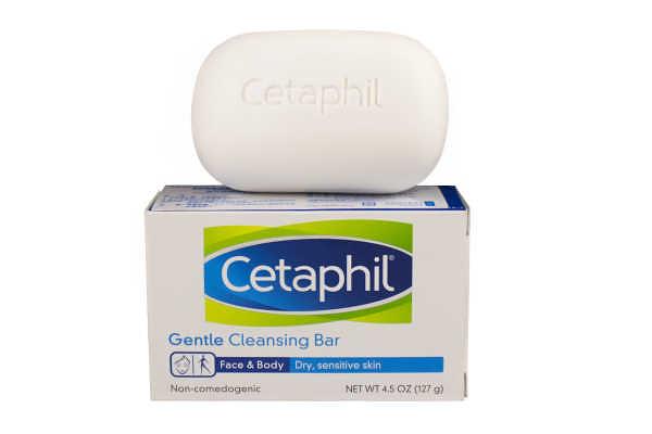 舒特膚Cetaphil 溫和潔膚凝脂(4.5oz)  *維康*