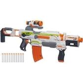【孩之寶 NERF】自由模組系列ECS射擊槍←玩具槍 射擊對戰 生存遊戲 (內附子彈)