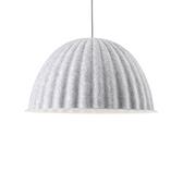 丹麥 Muuto Under The Bell Suspension Lamp 55cm 鐘鈴系列 圓拱型 吊燈