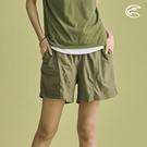 【爆殺↘890】ADISI 女抗UV輕薄吸濕快乾透氣短褲 AP2011041 (S-2XL) / 城市綠洲