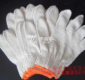勞保手套 500克細線粗線棉紗手套  勞保手套 工作工地手套耐磨60雙 伊芙莎