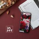 iPhone系列 優雅綻放玫瑰手機殼  ...