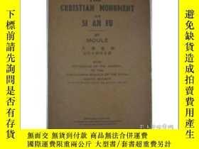 二手書博民逛書店【包罕見】稀見, The Christian Monument