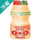 養樂多活菌發酵乳100ml*10瓶【愛買...
