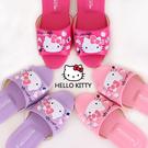 親子款 Hello Kitty台灣製造輕量舒適 室內拖鞋 平底拖鞋 居家拖鞋 兒童拖鞋 親子拖鞋 59鞋廊