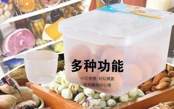 食品密封罐-收納罐-有蓋小米桶