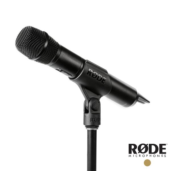 黑熊館 RODE RODELink TX-M2 Transmitter 高品質電容麥克風 無線麥克風