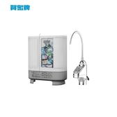 (贈好禮) 賀眾牌UA-3102JW-1豪華型廚下型電解水生成器 加贈UF-75前置過濾器