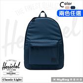 Herschel 後背包 經典後背包 Classic Light 得意時袋