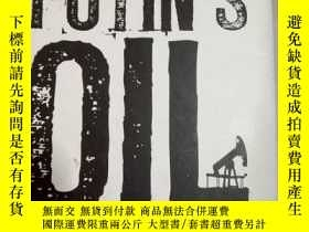 二手書博民逛書店Putin s罕見Oil: The Yukos Affair a