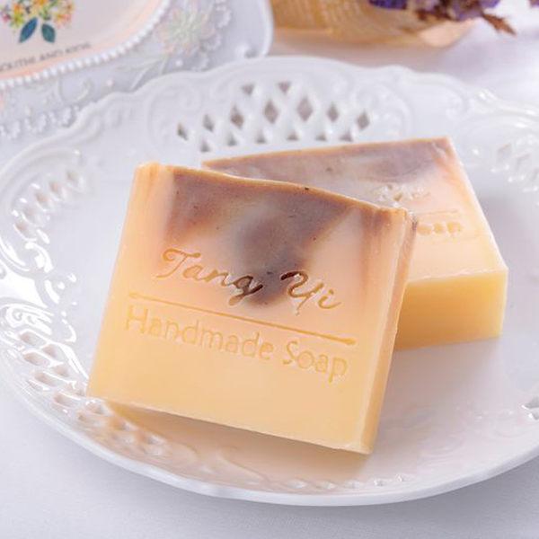 手工皂-山茶花洗髮皂