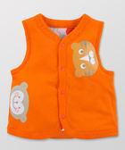 【特惠6折】Hallmark Babies ABC農莊雙面穿背心 HD1-A01-06-BB-PO