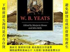 二手書博民逛書店The罕見Cambridge Companion To W. B. YeatsY255562 Marjorie