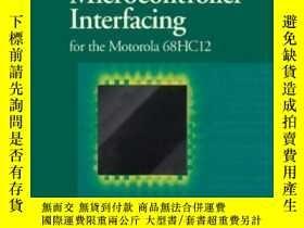 二手書博民逛書店Single罕見And Multi-chip Microcontroller Interfacing: For T