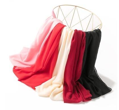 1條入 滿千免運~絲巾~圍巾女士空調旅遊防曬披肩薄款大絲巾8801.H331B衣時尚