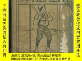 二手書博民逛書店【英文版】GOOD罕見HEALTH 1908年版、硬精裝Y126