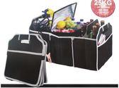 汽車後備箱收納袋折疊式車載收納箱雜物儲物箱折疊箱