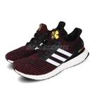 adidas 慢跑鞋 Ultra BOOST 4.0 DISNEY 黑 白 紅 男鞋 運動鞋 Mickey Mouse 米老鼠 【ACS】 FX7796