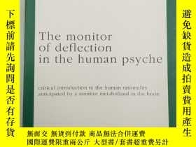 二手書博民逛書店The罕見monitor of deflection in th