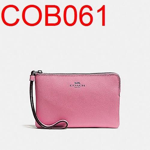 COACH 美國進口 # F58032 零錢包 小物包 COB061