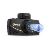 【小樺資訊】DOD FS500 單鏡 【送32G】GPS測速提示/SONY感光 行車記錄器 支援後鏡頭