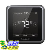 [107美國直購] 溫控器 Honeywell RCHT8610WF2006 Lyric T5 Wi-Fi Smart 7 Day Programmable Touchscreen Thermostat