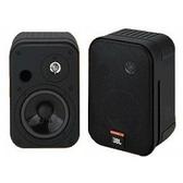 【音旋音響】JBL Control 1 Xtreme 監聽喇叭 黑色 美國設計 英大公司貨 一年保固