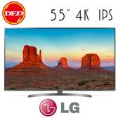 LG 樂金 55UK6540PWD 液晶電視 55吋 UHD 4K IPS 硬板 智慧滑鼠遙控器 手機鏡射同步顯示 公司貨 55UK6540