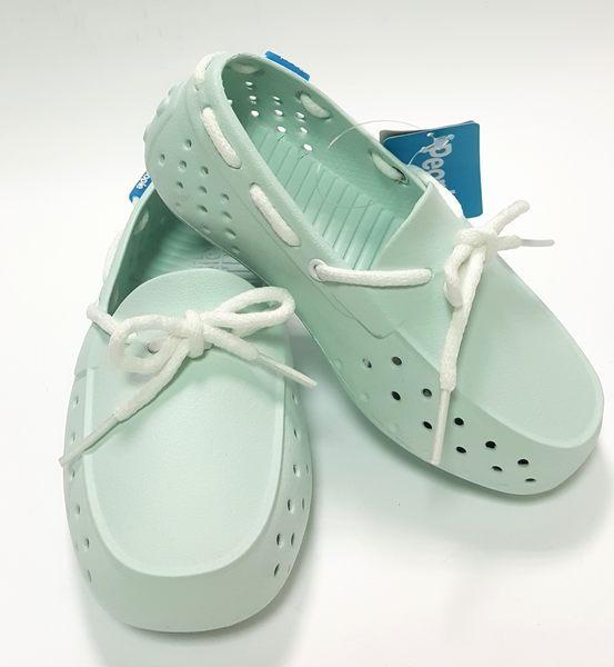 PEOPLE THE SENNA KIDS 防水休閒鞋《7+1童鞋》6031水色