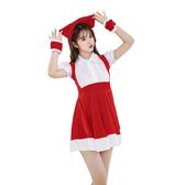 聖誕節服裝女性感成人新款高端金絲絨聖誕裝衣服酒吧DS演出服套裝