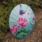 中國風油紙傘道具舞蹈傘古風工藝傘