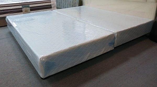 【新北大】✪ A501-2 飯店式6尺彈簧下墊.彈簧底.彈簧床底-18購