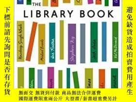 二手書博民逛書店The罕見Library Book-圖書館的書Y436638 Anita Anand Profile Book