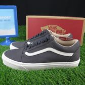 【iSport愛運動】VANS 麂皮休閒鞋 OLD SKOOL 正貨新品 182010532 男女款