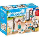 playmobil 城市生活系列 浴室_...
