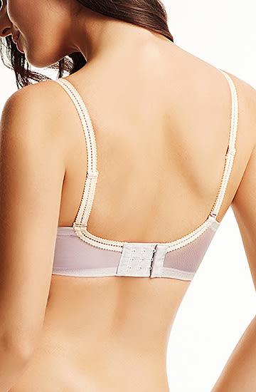 3/4加厚模杯胸罩-ami0018