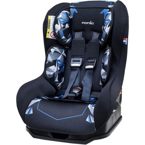 NANIA 納尼亞 0-4歲安全汽座/安全座椅-幻彩藍FB00393[衛立兒生活館]