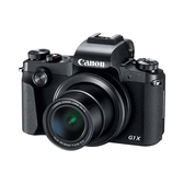 【台灣佳能公司貨】Canon PowerShot G1X Mark III APS-C感光元件 f2.8大光圈 G1X3 G1Xm3