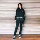 IMPACT Adidas Tiro Tracksuit 外套+長褲 套裝 男女 情侶 運動 三線 拉鍊 合身版 女生賣場 DV2431
