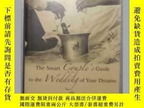 二手書博民逛書店原版罕見The Smart Couple s Guide to