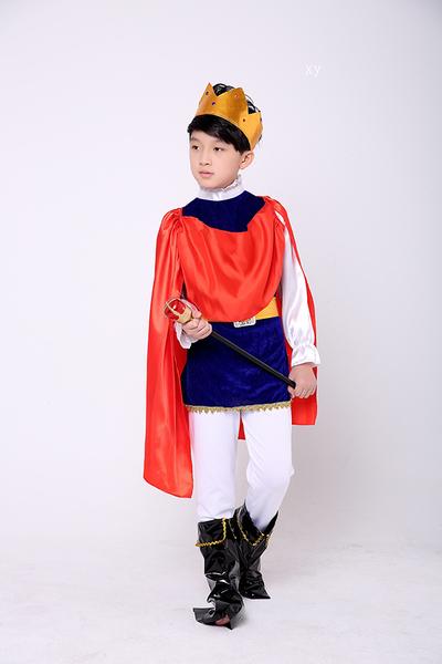 小朋友萬聖節 化妝舞會服裝 角色扮演18 (大集合)