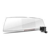 全視線 F710 聯詠96663 SONY感光元件 Full HD 雙鏡頭後視鏡型行車記錄器 (送32G TF卡)