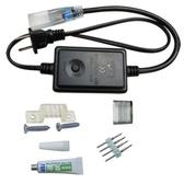 JS 權信燈控 LED RGB七彩條燈專用配件包 5GSL-ACC4