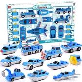 兒童小朋友吸鐵石磁力拼裝積木車玩具新年禮物男孩 原本良品