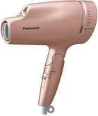 【日本代購】Panasonic松下 納米水離子電吹風 玫瑰金 EH-NA9E-PN